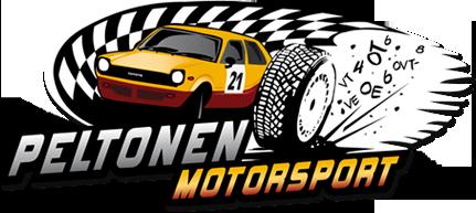 Peltonen Motorsport